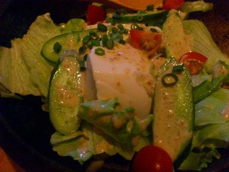 豆腐サラダ.JPG